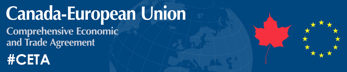 Canada-European Union