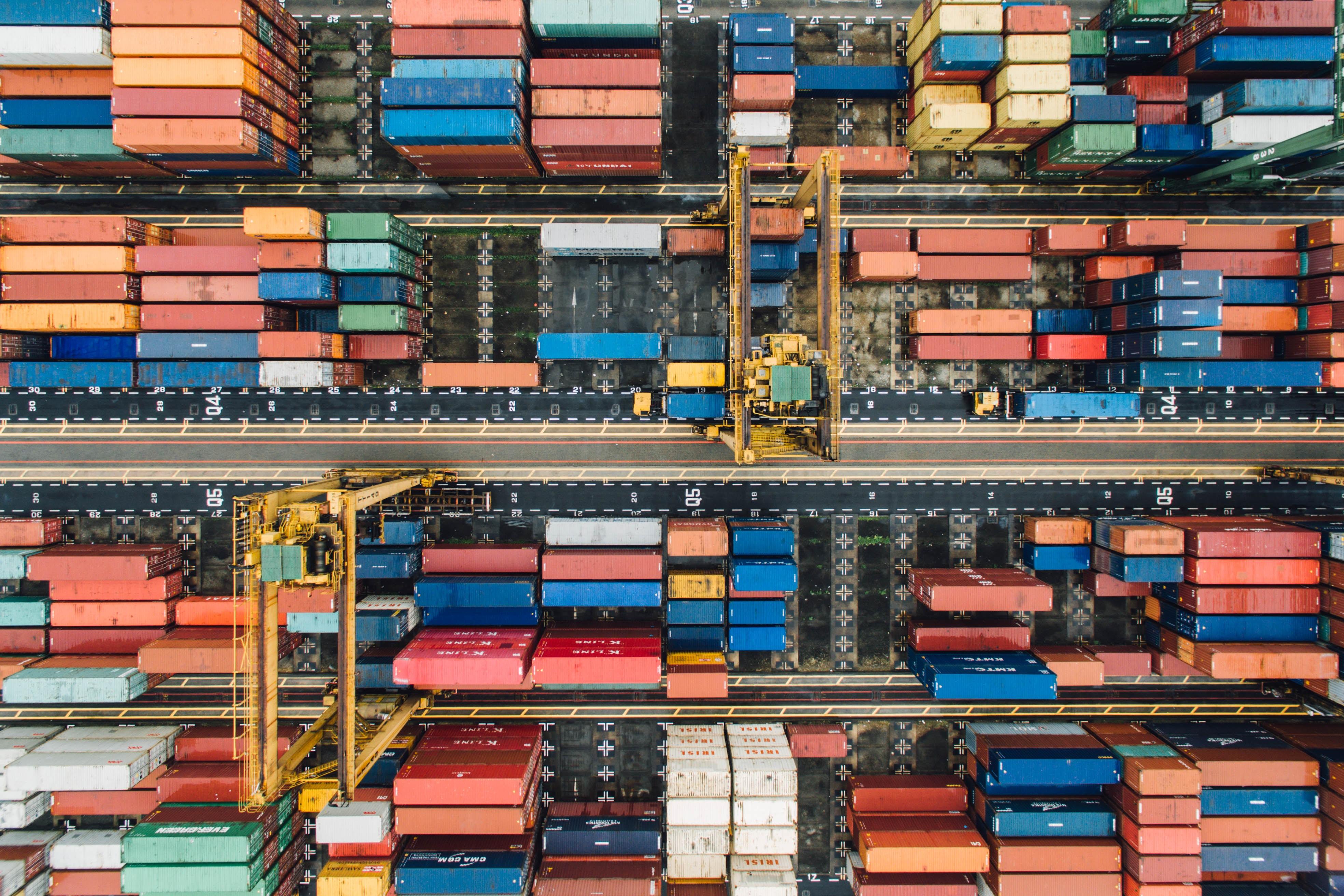 Important - Delays at Montreal Port - ITN Logistics